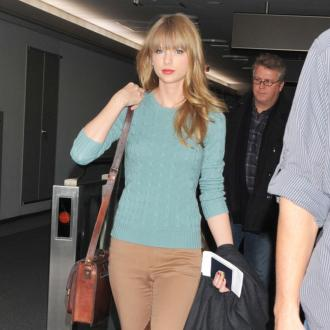 Taylor Swift Won't Take Harry Styles Back