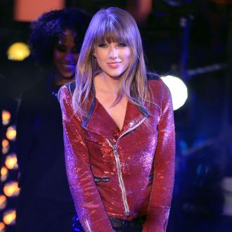 Taylor Swift Pens Five Tracks About Harry Styles