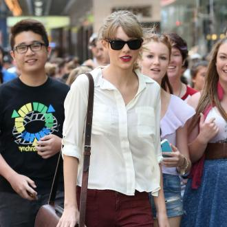 Taylor Swift 'Wants Nothing To Do With Harry'