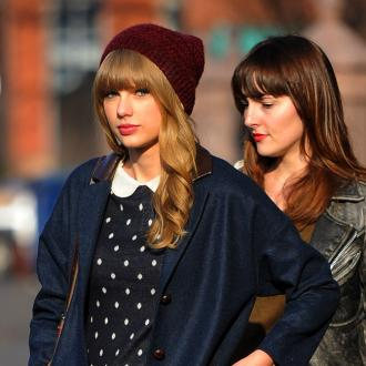 Taylor Swift Wants Selena Gomez To Move On