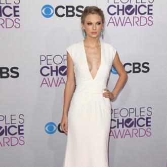 Taylor Swift: 'I Don't Yell At My Boyfriends'