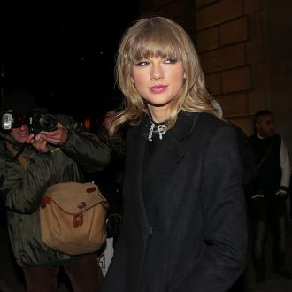 Taylor Swift's Ex-boyfriend Arrested
