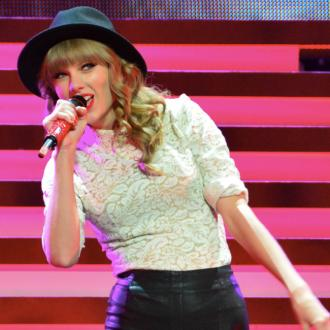 Taylor Swift Loves Having Unpredictable Future