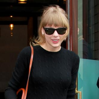 Taylor Swift Wants Movie Career