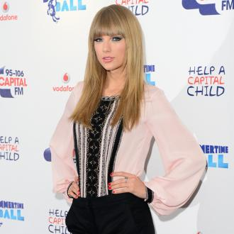 Taylor Swift ruled out of One Direction movie