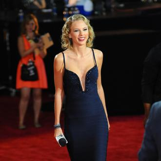 Taylor Swift Lands Role In Spy Film