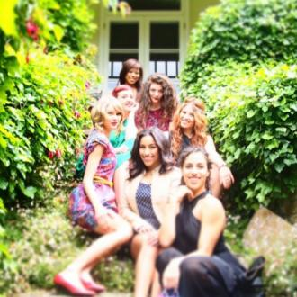 Taylor Swift Celebrates 'Best Birthday' With Friends