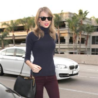 Taylor Swift Wants 'Brutally Honest' Friends