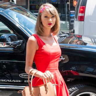 Taylor Swift Is Too Busy For Love