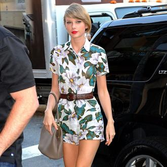 Taylor Swift Hosts Star-studded Party