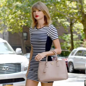 Taylor Swift 'Wants Girls Role'