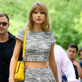 Taylor Swift Won't Raise Family In The Spotlight