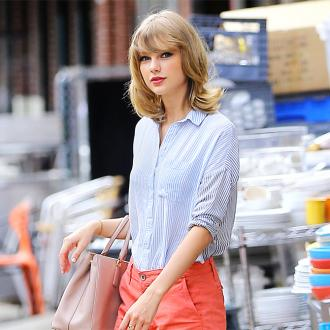 Taylor Swift's New York Role Defended