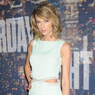Taylor Swift Named Ifpi Global Recording Artist Of 2014