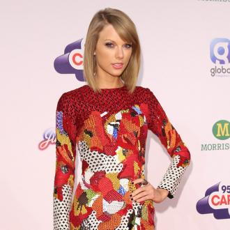 Taylor Swift: I'm peppered with anxiety