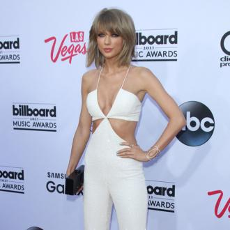 Taylor Swift Makes Forbes Women Power List