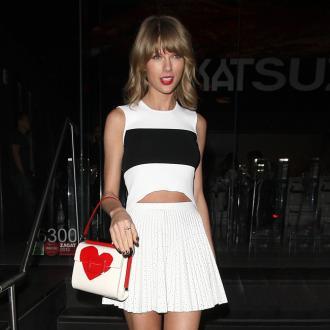 Taylor Swift apologised to Nicki Minaj