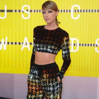Taylor Swift Wins Emmy Award