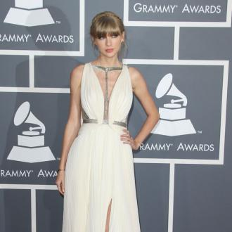 Taylor Swift Mocks Harry Styles?