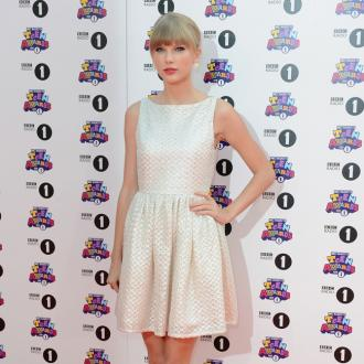 Taylor Swift's One Direction Date