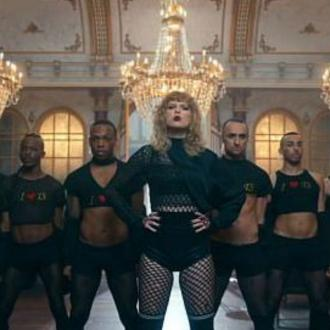 Taylor Swift lashes out at Tom Hiddleston and Kim Kardashian West in music video