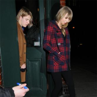 Taylor Swift Has Date With Tom Odell