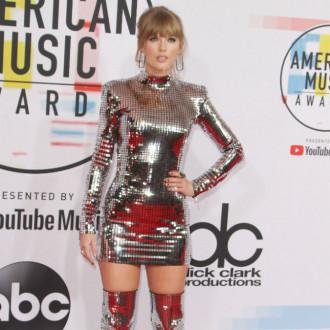 Taylor Swift cryptically hints at Phoebe Bridgers, Chris Stapleton and Ed Sheeran collaborations