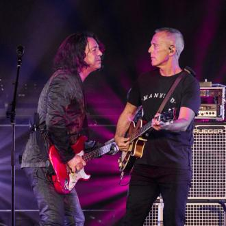 Tears For Fears Postpone Tour Due To 'Unforeseen Health Concerns'