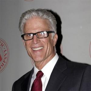 Ted Danson Joins Csi
