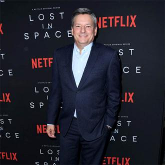 Ted Sarandos Says Netflix Is Out Of Cannes Completely