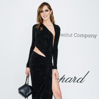 Teddy Quinlivan New Face Of Chanel Beauty