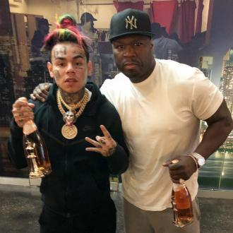 50 Cent defends Tekashi69 amid rapper feud
