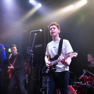 George Ezra and brother Ten Tonnes discussed forming 'dad rock band'