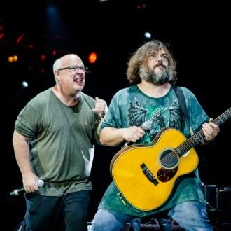 Tenacious D to release new album