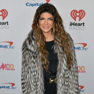 Teresa Giudice launching yoga clothing line