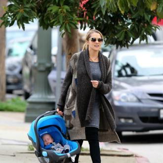 Teresa Palmer: I 'wouldn't change the messiness' of parenting