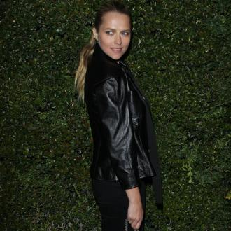 Teresa Palmer freaks out after ghostly experience with bottle