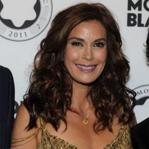 Teri Hatcher Snubbed By Desperate Housewives Co-stars?