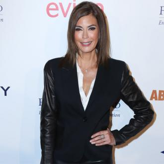 Teri Hatcher says parental freedom made her want to get naked