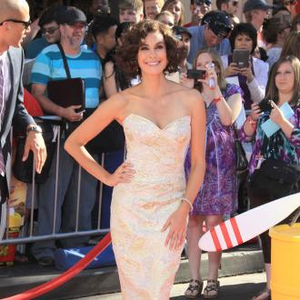Teri Hatcher hopes Planes character will inspire girls