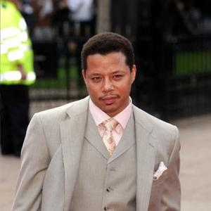 Terrence Howard Hit With Restraining Order By Wife
