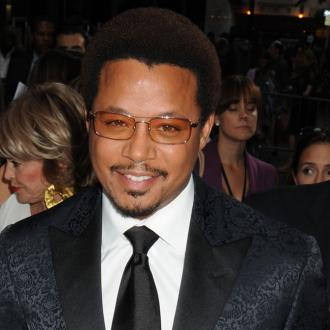Terrence Howard's flower of life