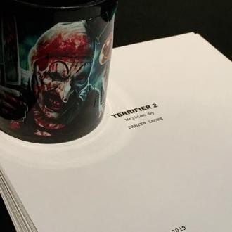 Art The Clown To Return In 'Terrifier 2
