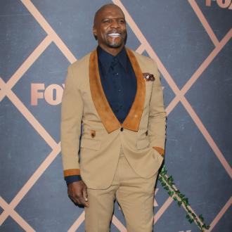 Terry Crews says he was molested by a Hollywood executive