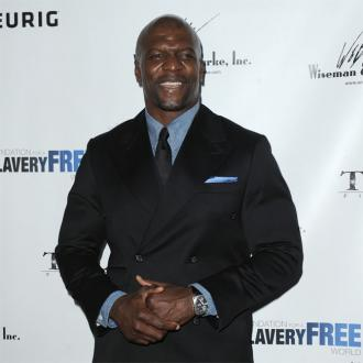 Terry Crews urges people not to 'suffer from groupthink'