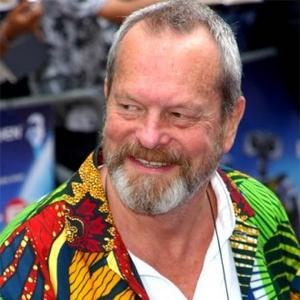 Terry Gilliam Has Hollywood Worries