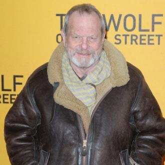 Terry Gilliam saddened seeing Terry Jones with dementia