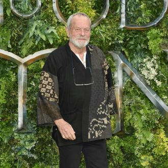 Terry Gilliam to direct Into The Woods at the Old Vic