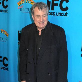 Terry Jones pays tribute to Robin Williams