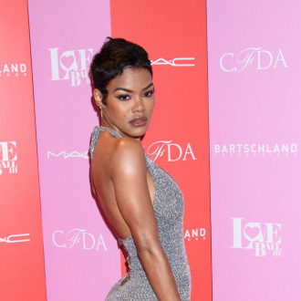 Teyana Taylor got the 'inside scoop' on Pharrell Williams' secrets to an ageless complexion